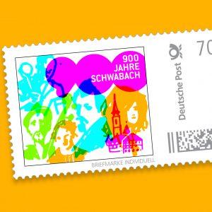 jubilaeumsbriefmarke_auf_gelb